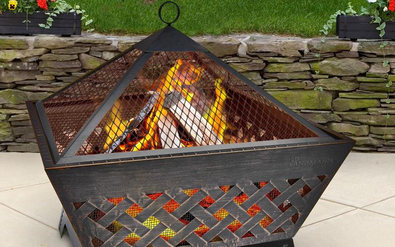 firebaskets